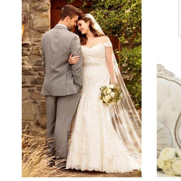 Essence of Australia Dresses | Wedding Dress | Poshmark
